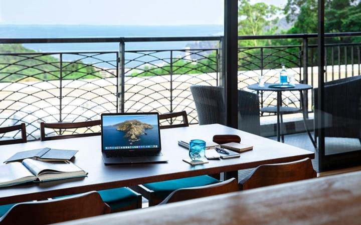 No.197 熱海の絶景を望める別荘のインテリアコーディネート:画像25