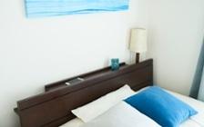 No.198 高級感溢れるホテルライクなワンルームのインテリアコーディネート:画像9