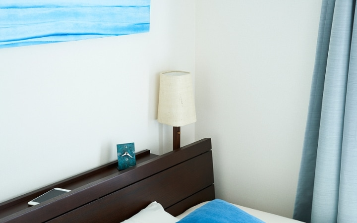 No.198 高級感溢れるホテルライクなワンルームのインテリアコーディネート:画像10