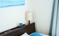 No.198 高級感溢れるホテルライクなワンルームのインテリアコーディネート