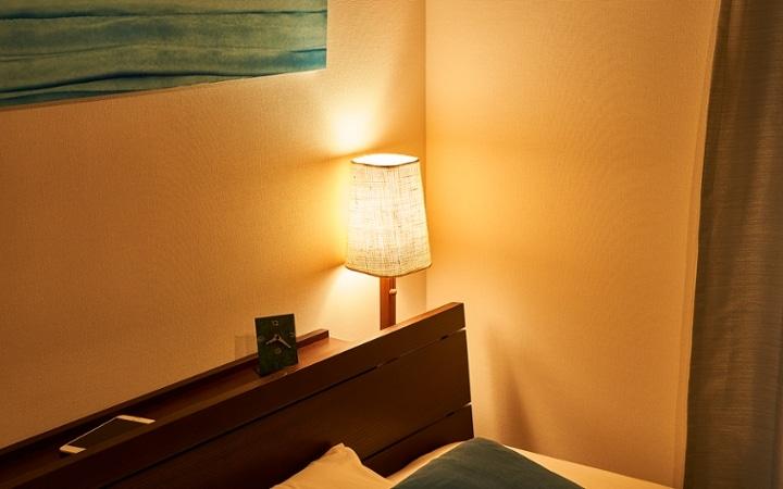 No.198 高級感溢れるホテルライクなワンルームのインテリアコーディネート:画像11