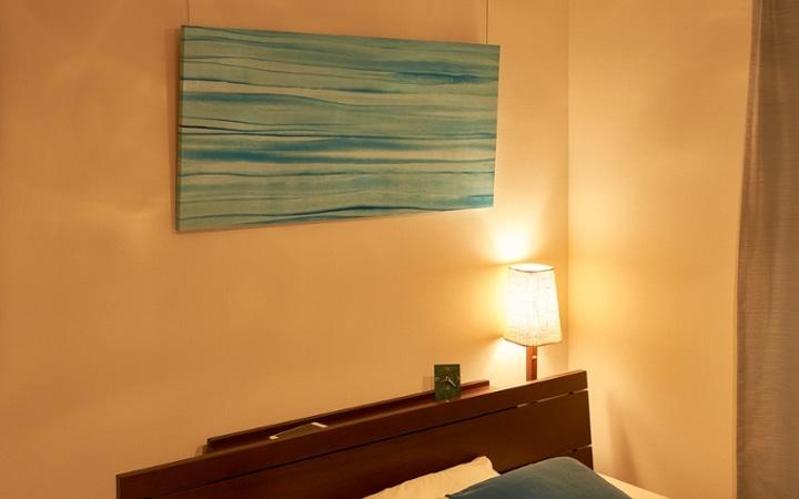 No.198 高級感溢れるホテルライクなワンルームのインテリアコーディネート:画像12