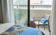 No.198 高級感溢れるホテルライクなワンルームのインテリアコーディネート:画像16