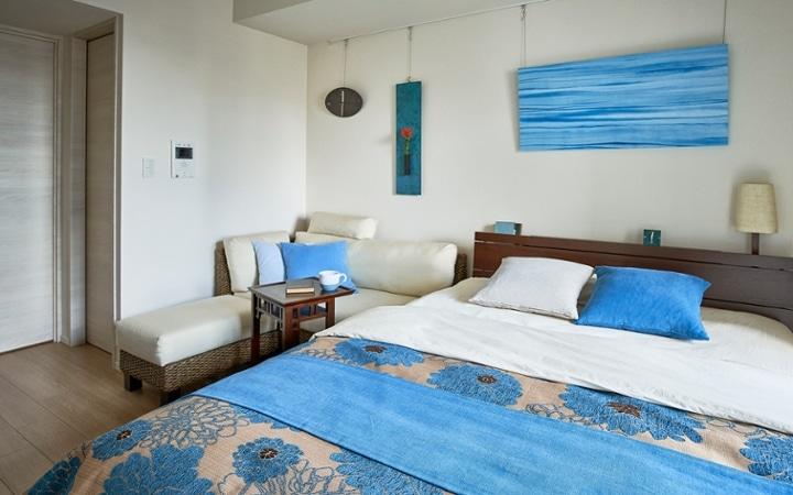 No.198 高級感溢れるホテルライクなワンルームのインテリアコーディネート:画像22