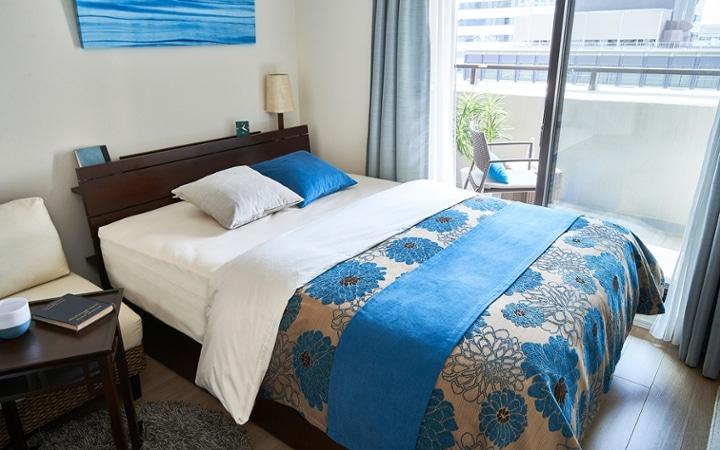 No.198 高級感溢れるホテルライクなワンルームのインテリアコーディネート:画像8