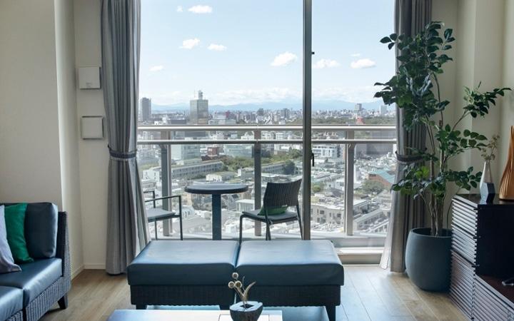 No.199 2回目の引っ越しを模様替えで充実させた都会的なインテリア空間:画像3