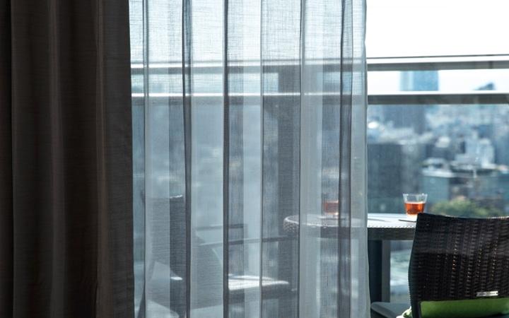 No.199 2回目の引っ越しを模様替えで充実させた都会的なインテリア空間:画像8