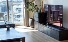 No.199 2回目の引っ越しを模様替えで充実させた都会的なインテリア空間:画像10