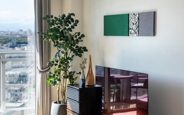 No.199 2回目の引っ越しを模様替えで充実させた都会的なインテリア空間:画像11