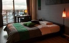 No.199 2回目の引っ越しを模様替えで充実させた都会的なインテリア空間:画像28