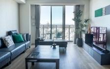 No.199 2回目の引っ越しを模様替えで充実させた都会的なインテリア空間:画像2