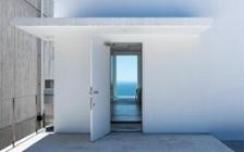 No.204 【リビングダイニング編】 沖縄のような透きとおる碧い海をイメージしたインテリアコーディネート:画像21