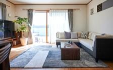 No.206 各部屋をそれぞれ違うスタイルでコーディネートした魅力溢れる戸建てインテリア:画像7