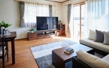 No.206 各部屋をそれぞれ違うスタイルでコーディネートした魅力溢れる戸建てインテリア:画像3