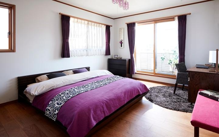 No.206 各部屋をそれぞれ違うスタイルでコーディネートした魅力溢れる戸建てインテリア:画像11
