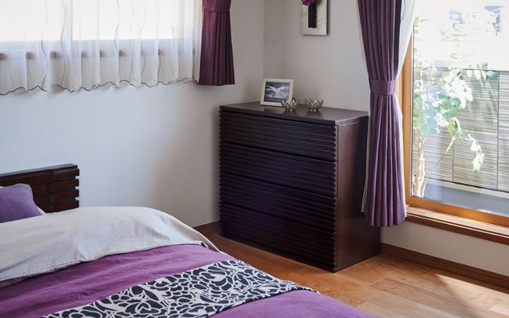 No.206 各部屋をそれぞれ違うスタイルでコーディネートした魅力溢れる戸建てインテリア:画像13