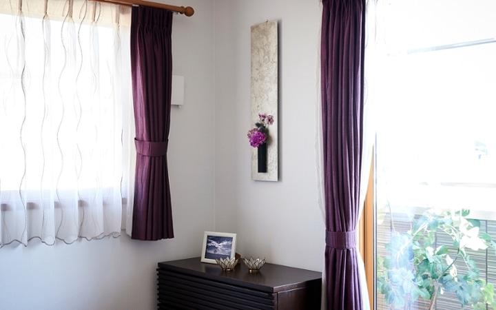 No.206 各部屋をそれぞれ違うスタイルでコーディネートした魅力溢れる戸建てインテリア:画像14
