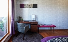 No.206 各部屋をそれぞれ違うスタイルでコーディネートした魅力溢れる戸建てインテリア:画像15
