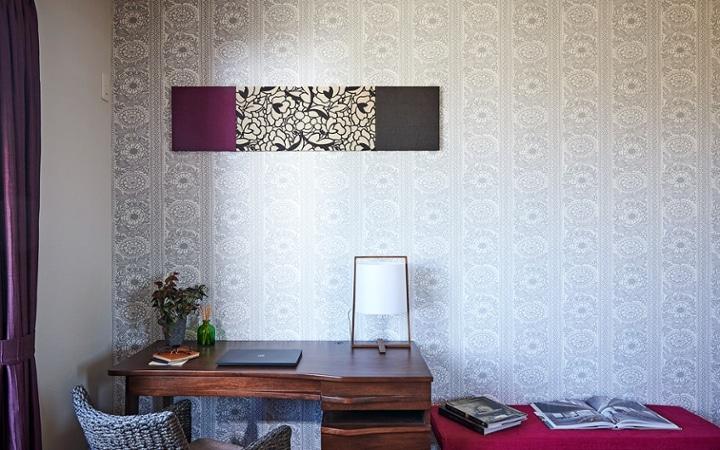 No.206 各部屋をそれぞれ違うスタイルでコーディネートした魅力溢れる戸建てインテリア:画像16