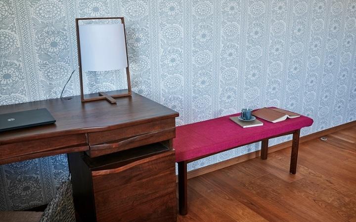 No.206 各部屋をそれぞれ違うスタイルでコーディネートした魅力溢れる戸建てインテリア:画像18