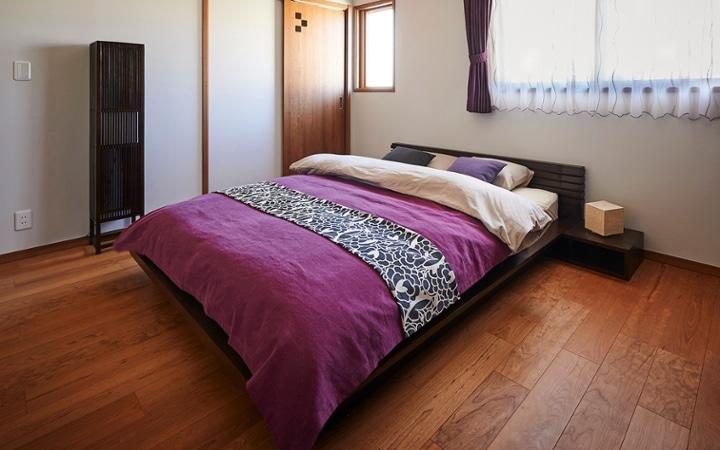 No.206 各部屋をそれぞれ違うスタイルでコーディネートした魅力溢れる戸建てインテリア:画像12