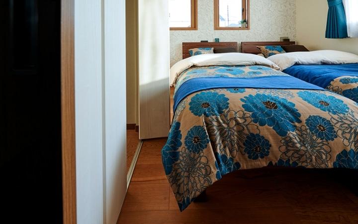 No.206 各部屋をそれぞれ違うスタイルでコーディネートした魅力溢れる戸建てインテリア:画像34