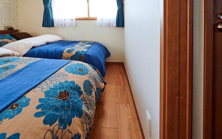 No.206 各部屋をそれぞれ違うスタイルでコーディネートした魅力溢れる戸建てインテリア:画像30