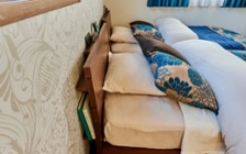 No.206 各部屋をそれぞれ違うスタイルでコーディネートした魅力溢れる戸建てインテリア:画像35