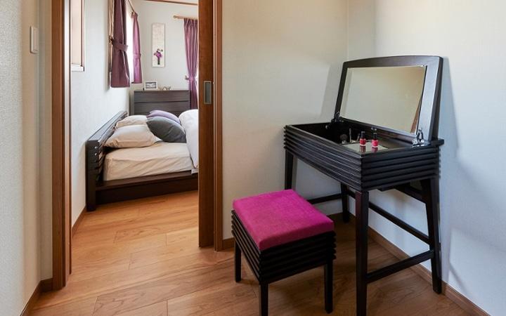 No.206 各部屋をそれぞれ違うスタイルでコーディネートした魅力溢れる戸建てインテリア:画像25