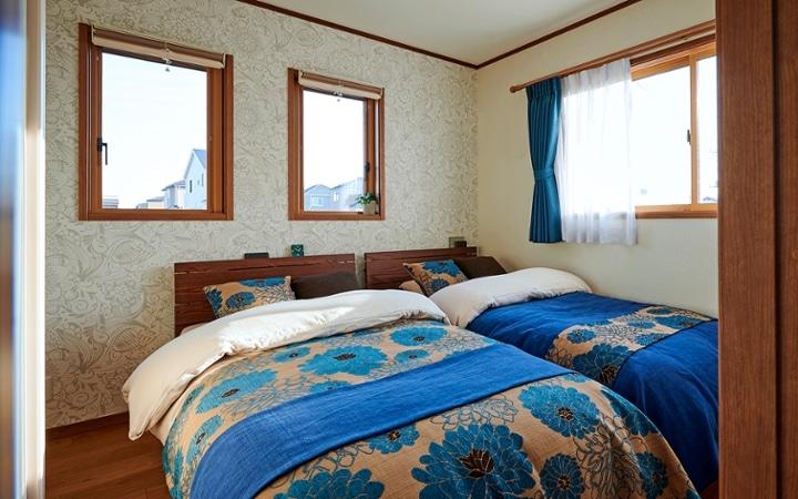 No.206 各部屋をそれぞれ違うスタイルでコーディネートした魅力溢れる戸建てインテリア:画像27