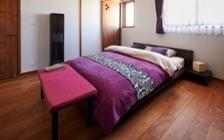 No.206 各部屋をそれぞれ違うスタイルでコーディネートした魅力溢れる戸建てインテリア:画像19