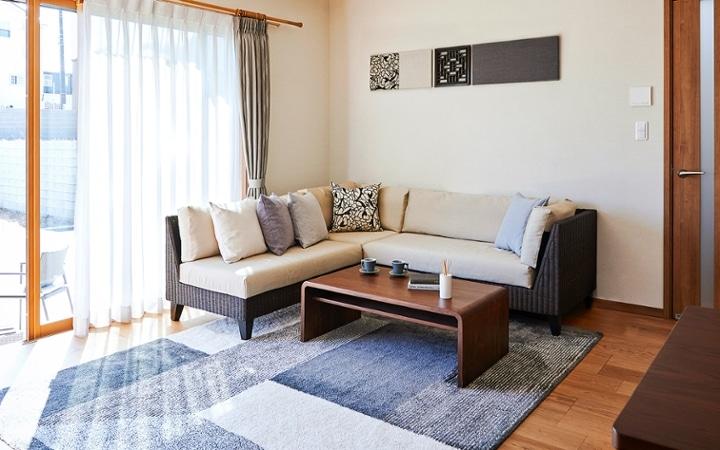 No.206 各部屋をそれぞれ違うスタイルでコーディネートした魅力溢れる戸建てインテリア:画像4